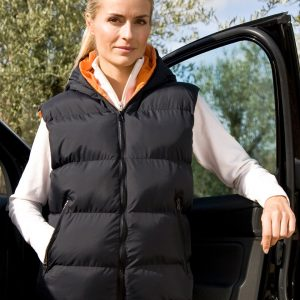 Result Urban Outdoor Wear Dax Down Feel Gilet