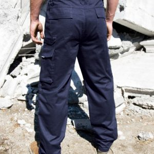 WORK-GUARD by Result Action Trousers