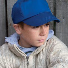 Result Headwear Children's Cotton Cap