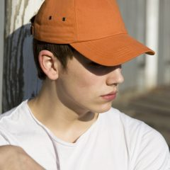 Result Headwear 100% Plush Finish Cap