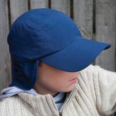 Result Headwear Children's Legionnaire Cap