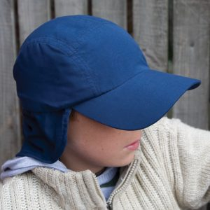 Result Headwear Children's Legionnaire Cap