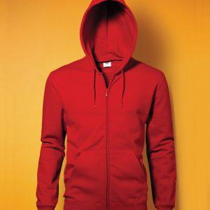 SG Men's Full Zip Hoodie