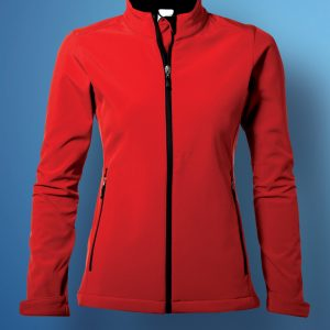 SG Ladies' Softshell Jacket