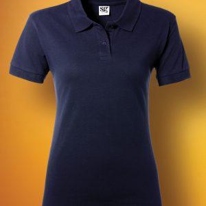 SG Ladies' Cotton Polo
