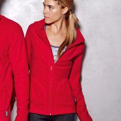 Active By Stedman Women's Fleece Jacket