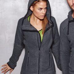 Active By Stedman Women's Power Fleece Jacket