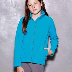 Active By Stedman Children's Fleece Jacket