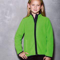 Active By Stedman Children's Teddy Fleece Jacket