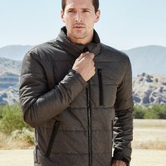 Active By Stedman Men's Urban Padded Jacket