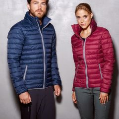 Active By Stedman Ladies' Padded Jacket