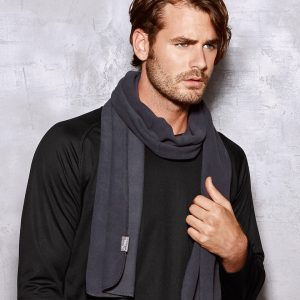 Active By Stedman Unisex Fleece Scarf