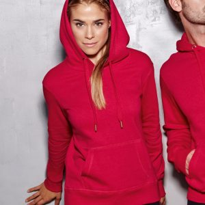 Active By Stedman Women's Sweat Hoody