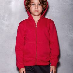 Active By Stedman Children's Sweat Jacket