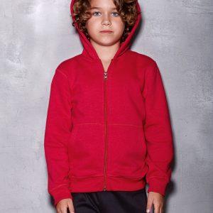 Active By Stedman Children's Sweat Jacket