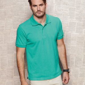 Stars By Stedman Henry Men's Polo Shirt
