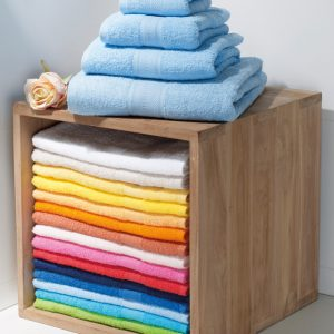 Towels By Jassz 'Seine' Guest Towel 30 x 50cm