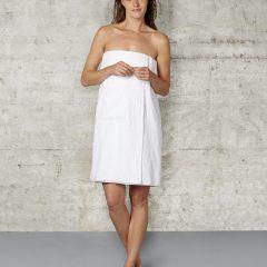 Towels By Jassz 'Rhユne' Sauna Towel