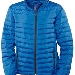 Tee Jays Men's Zepelin Jacket