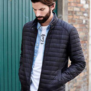 Tee Jays Men's Milano Jacket