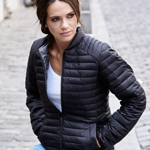 Tee Jays Ladies' Milano Jacket