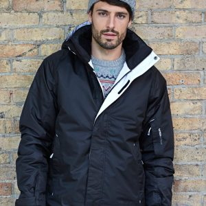 Tee Jays Men's Outdoor Performance Jacket