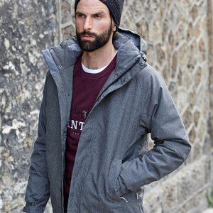Tee Jays Men's Sumit Jacket