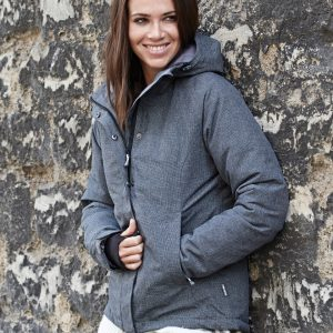 Tee Jays Ladies' Sumit Jacket