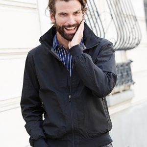 Tee Jays Men's New York Jacket