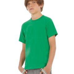 B and C Kid's Exact 190 T-Shirt