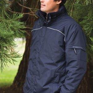 Stormtech Men's Vortex System Jacket