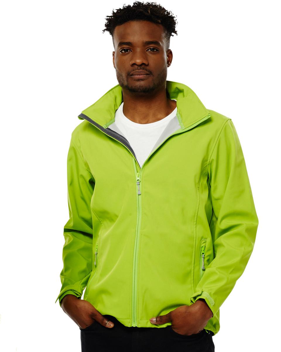 Regatta Standout Men`s Arley II Hooded Softshell
