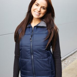 Regatta Stage Ladies' Insulated Bodywarmer