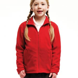 Regatta Brigade Kid's Fleece