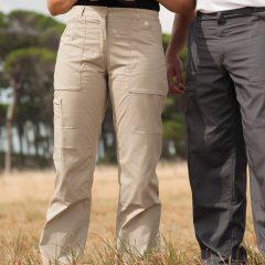 Regatta Ladies' Action Trouser (Short)