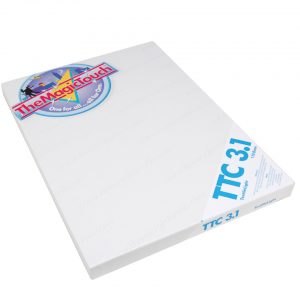 The Magic Touch TCC 3.1 Transfer Paper A4