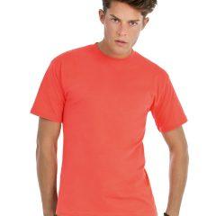B and C Men's Exact 150 T-Shirt