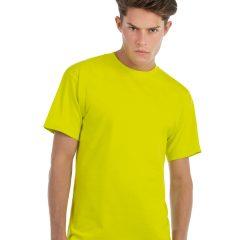 B and C Men's Exact 190 Crew Neck T-Shirt