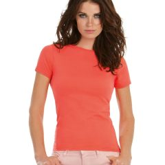 B and C Women Only T-Shirt