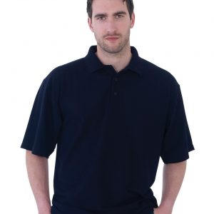 Ultimate Clothing Company 50/50 Piquツ Polo