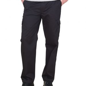 Ultimate Clothing Company Workwear Economy Combat Trouser (Long)