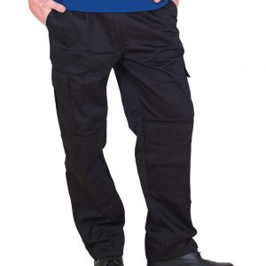Ultimate Clothing Company Workwear Heavyweight Combat Trousers (Long)