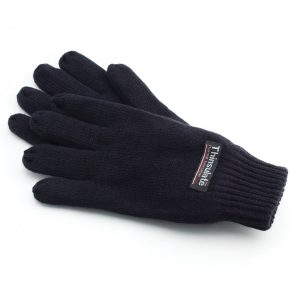 Yoko 3M Thinsulate? Full Finger Gloves