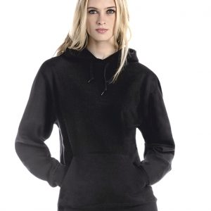 B and C ID.003 Hooded Sweatshirt
