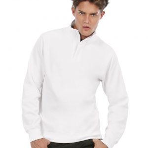 B and C ID.004 1/4 Zip Sweatshirt