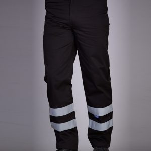 Yoko Reflective Work Trousers (Long)