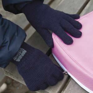 Result Winter Essentials Junior Classic Lined Thinsulate? Gloves