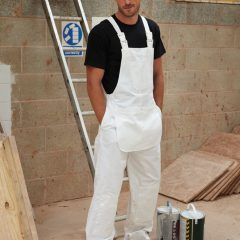 Dickies Decorator's Bib and Brace
