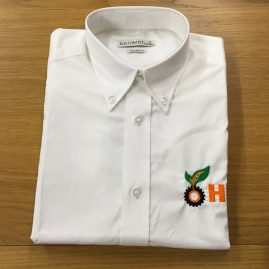 HID - Custom Embroidered Workwear