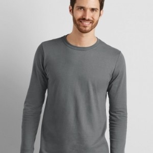 Mens Long Sleeve T-Shirts
